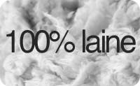 100% pure laine française