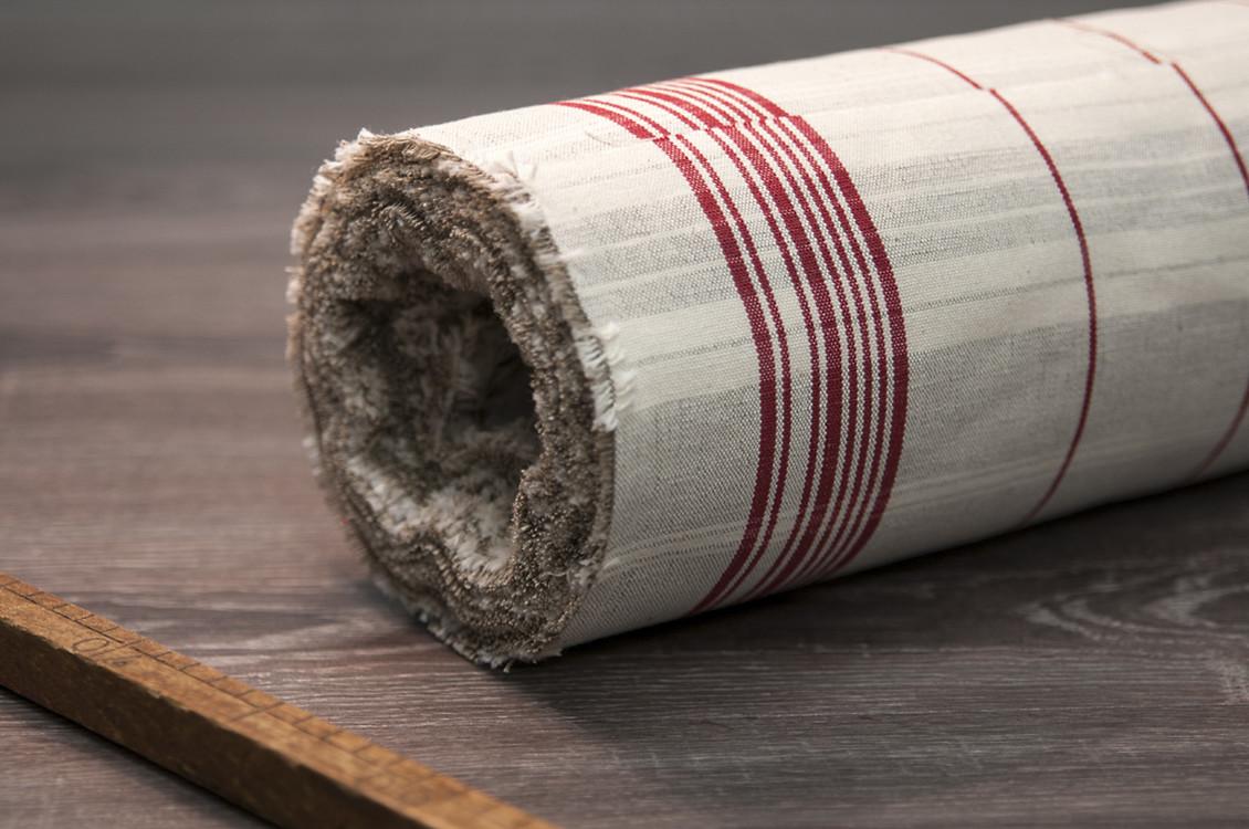 toile matelas rouge 100 naturel fabriqu en france made in tarn. Black Bedroom Furniture Sets. Home Design Ideas