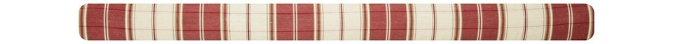 tissu coton carreaux grenat