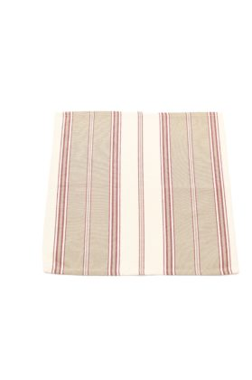 serviette-de-table-raye-tabac-