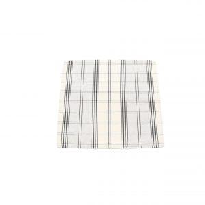 serviette-de-table-carreaux-gris-1