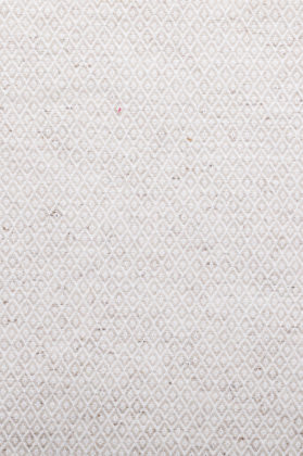 zoom coupon tissu jacquard médaillon métis