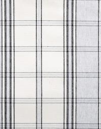 zoom coupon toile coton cx gris