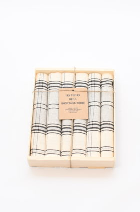 coffret-6-serviettes-de-table-cx-gris