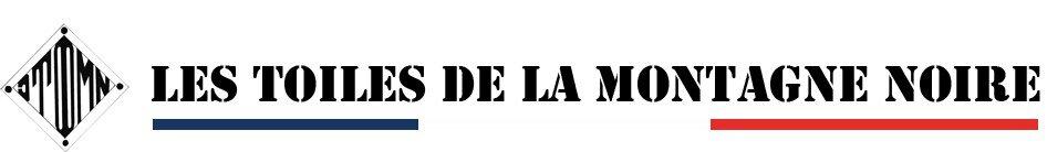 Logo Les Toiles de la Montagne Noire