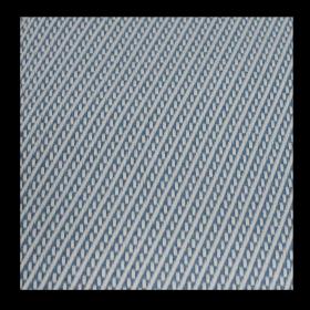 lien vers plaid diagonale bleu ciel