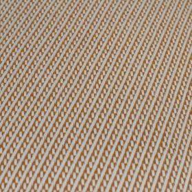 lien vers plaid diagonal jaune