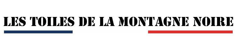 Logo Les Toiles de la Montagne Noire