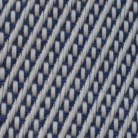 lien vers plaid diagonale bleu nuit